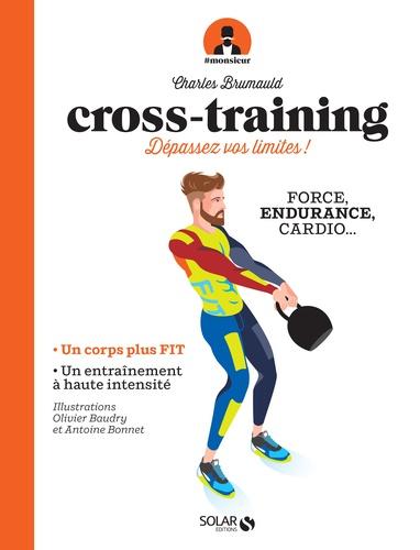 Charles Brumauld - Cross-training.