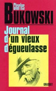 Téléchargements gratuits de livres audio pour ipad Journal d'un vieux dégueulasse CHM PDB ePub par Charles Bukowski in French 9782246347910