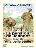 Charles Canivet - La pension de Jeannot.