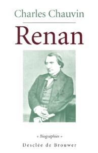 Charles Chauvin - Renan.