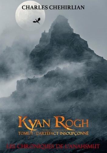 Kyan Rogh