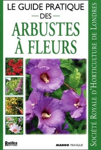 Charles Chesshire - Arbustes à fleurs.