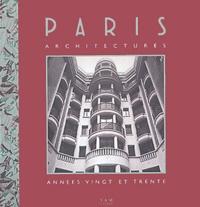 Goodtastepolice.fr Paris architectures - Années vingt et trente Image