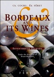 Charles Cocks - Bordeaux and its wines.