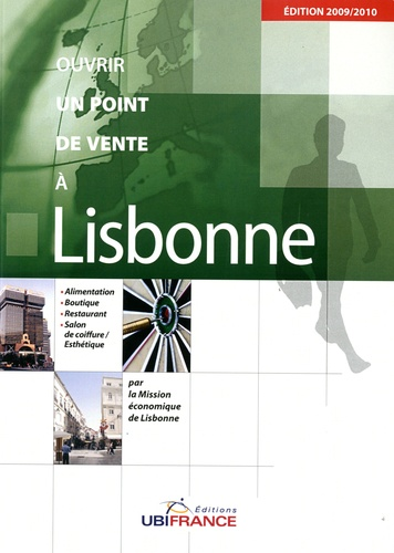 Charles Colas - Ouvrir un point de vente à Lisbonne.