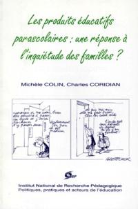 Charles Coridian et Michèle Colin - .