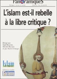 Saïd Branine et  Collectif - .