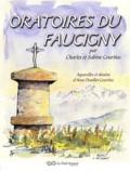 Charles Courtieu et Sabine Courtieu - Oratoires du Faucigny.