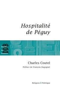 Charles Coutel - Hospitalité de Peguy.