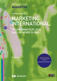 Charles Croué - Marketing international - Un consommateur local dans un monde global.