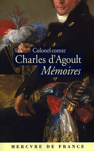 Charles d' Agoult - .