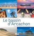 Charles Daney - Le bassin d'Arcachon.