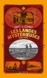Charles Daney - Les Landes mystérieuses - Contes & légendes.