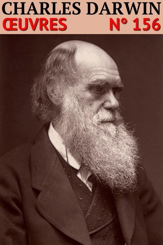 Charles Darwin. Oeuvres - N° 156