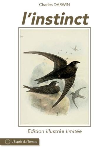 Essai sur l'instinct  Edition limitée