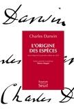 Charles Darwin - L'origine des espèces - Texte intégral de la première édition de 1859.