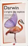 Charles Darwin - L'origine des espèces - Au moyen de la sélection naturelle ou la préservation des races favorisées dans la lutte pour la vie.