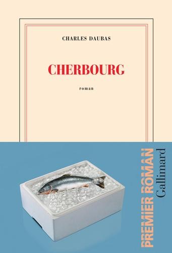 Charles Daubas - Cherbourg.
