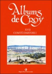 Alixetmika.fr Album de Croÿ - Volume 17, Comté d'Artois 1 Image