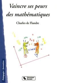 Rhonealpesinfo.fr Vaincre ses peurs des mathématiques Image