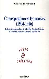 Correspondances lyonnaises (1904-1916) - Lettres à Suzanne Perret, à lAbbé Antoine Crozier, à Joseph Hours et à lAbbé Constant Pel.pdf