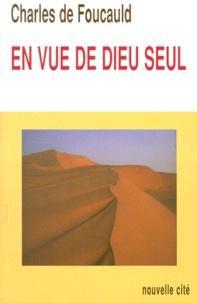Charles de Foucauld - .