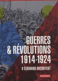 Charles de Gaulle et Jaroslav Hasek - Guerres & révolutions 1914-1924 - 8 volumes.