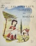 Charles de Richter - Les nouveaux contes de Magali.