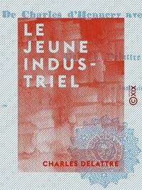 Charles Delattre - Le Jeune Industriel - Voyages instructifs de Charles d'Hennery avec sa famille.