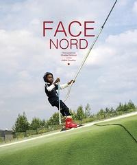 Charles Delcourt et Andreï Kourkov - Face Nord - Edition français-anglais-russe.