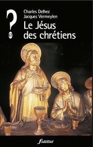 Accentsonline.fr Le Jésus des chrétiens Image