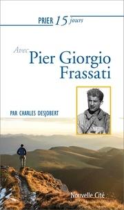 Meilleur livre téléchargement gratuit Prier 15 jours avec Pier Giorgio Frassati