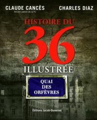 Deedr.fr Histoire du 36 illustrée Image