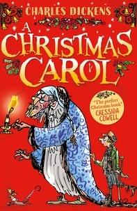 Charles Dickens - A Christmas Carol.