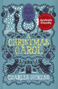 Charles Dickens - A Christmas Carol - In Prose Being A Ghost Story of Christmas.