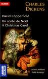 Charles Dickens - A Christmas Carol - Edition bilingue français-anglais.