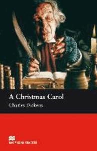 Charles Dickens - A Christmas Carol - Elementary Level.