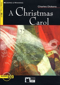 Charles Dickens - A Christmas Carol. 1 CD audio