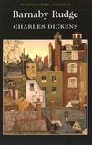 Charles Dickens - Barnaby Rudy.