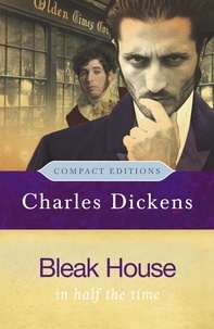 Charles Dickens - Bleak House.