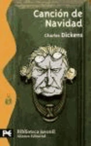 Charles Dickens - Cancion de Navidad.