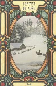 Charles Dickens et Guy de Maupassant - Contes de Noël.