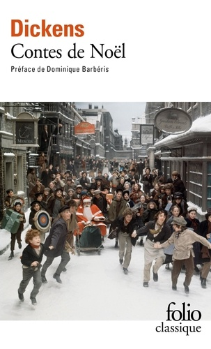 Charles Dickens - Contes de Noël.