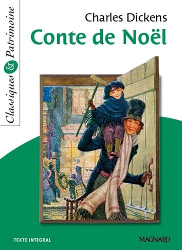 Conte De Noel Dessin Animé