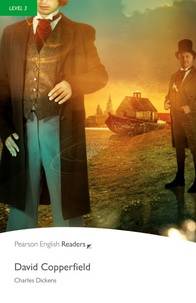 Charles Dickens - David Copperfield - Audio Cd Pack, Level 3.