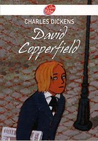 Téléchargement électronique des manuels David Copperfield en francais