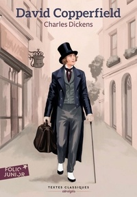 Charles Dickens - David Copperfield - Tome 1.