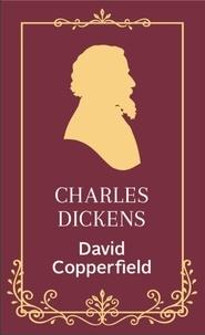 Gratuit pour télécharger des livres David Copperfield 9782377354535