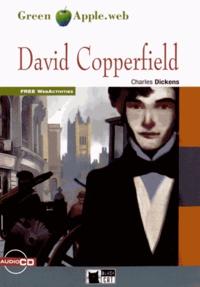 Charles Dickens - David Copperfield. 1 Cédérom
