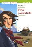 Charles Dickens - David Copperfield. 1 CD audio